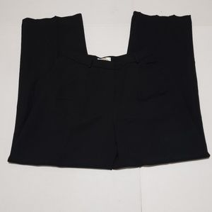 Talbots Pants - Talbots Women's Dress Pants Size 6 Wool Lined Gray